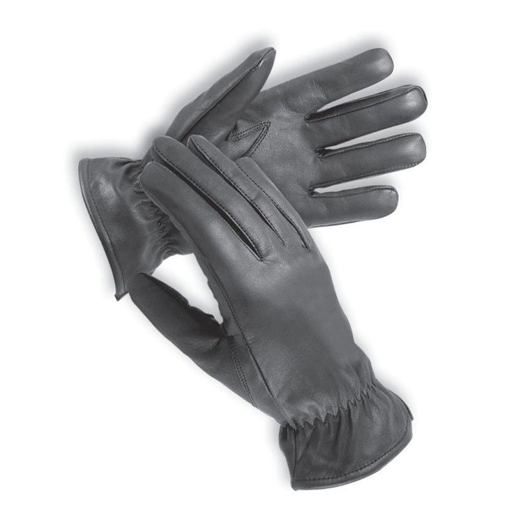 TACTICAL SPECTRA® LINER CUT RESISTANT POLICE DUTY PATROL SEARCH SHOOTING GLOVES