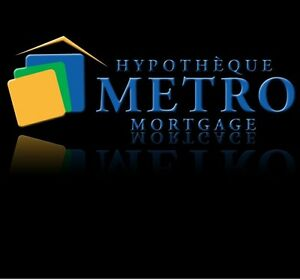 Let me Help you Finance your Purchase or Refinance