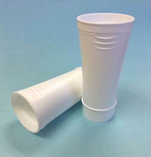 Astraguard spirometry filter for SDI Astra Spirometer- Box of 100