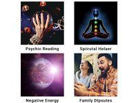 Love Psychic Ex Back Spells Astrologer Spiritual Healer Black Magic Voodoo Evil Spirit Removal In UK
