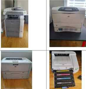 Super Fast Laser printers for sale - Great Price!!