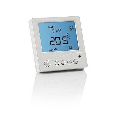 Programmierbar Thermostat für Elektrische Unterboden Heizung