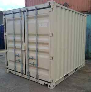 SHIPPING CONTAINERS 10'S 20'S 40'S , GP'S HI CUBES, INSULATED Spreyton Devonport Area Preview