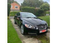 REDUCED - Jaguar, XF, Premium Luxury Saloon, 2008, Other, 2720 (cc), 4 doors