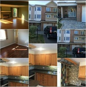 centrepointe 49 Arbordale Crescent, Nepean 3 Bedroom townhome