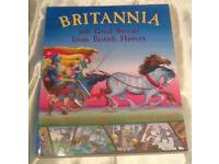 Brand New Britannia 100 Great Stories from British History