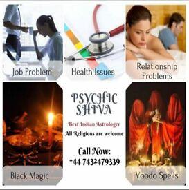 Best Indian Astrologer In London Specialist Black Magic/Voodoo/Jadoo/Love Back/Zin/EvilSpirit Healer