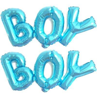 2 Stück Aufblasbarer Folienballon Luftballon Ballon Deko