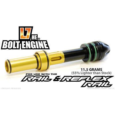 TechT L7 Bolt Proto Rail / Reflex - Paintball