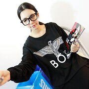 Boy London Sweater Eagle