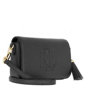 e166835a9733 Ralph Lauren Carmen Crossbody Bag Black Women Handbags Purses