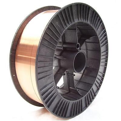 Stahl SG2 Schweißdraht 0,8 mm 15 kg MIG / MAG Schweißgerät Schutzgas Draht NEU