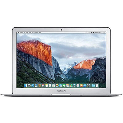 Apple MacBook Air MMGG2LL/A 13.3 in. Intel Core I5 1.6 GHz 8GB 256GB