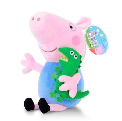 NWT Peppa Pig's brother George 8