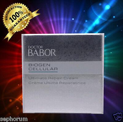 Babor Biogen Cellular Ultimate Repair Cream