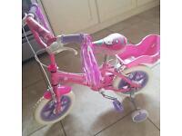 Girls' Bike Age 2-5