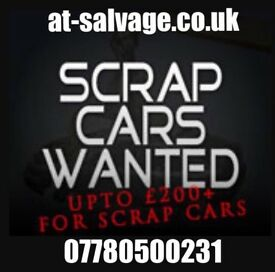 121fd144e Scrap my car today cash for cars abandoned vehicle scrap a car collection  today used cars