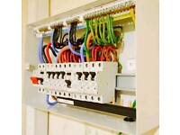 Electrician - Installations - Maintenance - Electrical Design- CCTV