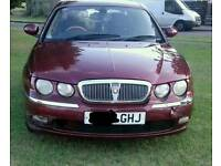 Rover 75 club cdt