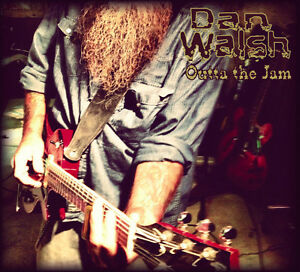 Private Guitar Lessons with Dan Walsh Cambridge Kitchener Area image 4