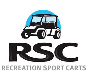 RSC Custom Golf Carts