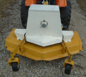Woods RM48 Finishing Mower