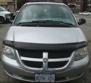 2001 dodge Grand caravan for sale ( Parts or repair)