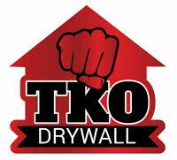 TKO DRYWALL