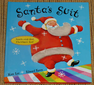 ✪ LIKE NEW - Children's Touch & Feel Christmas Books ($4 - $15) Oakville / Halton Region Toronto (GTA) image 5
