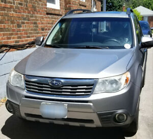 2009 Subaru Forster for sale