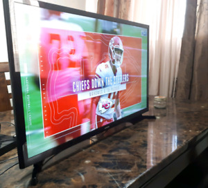 32 Inch SAMSUNG LED tv excellent condition !