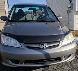 2004 Honda Civic LX - 5 speed