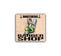 Part-Time On-Call Barber