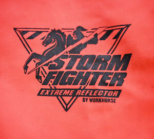 Storm Fighter Men's Rain Jacket St. John's Newfoundland image 3