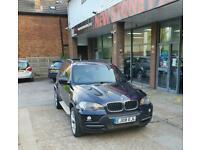 2008 BMW X5 3.0d SE 5dr Auto ESTATE Diesel Automatic
