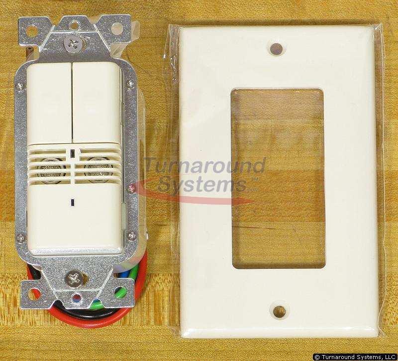 Square D Schneider Electric SLSUWD1277UL Occupancy Sensors, NEW!