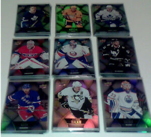 Tim Hortons 2016-17 Hockey Cards Full Set + Extras! 134 Cards! Prince George British Columbia image 3
