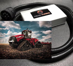 CASE IH/NEW HOLLAND agricultural/construction def/scr delete