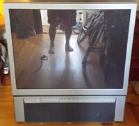 42 inch Sony home theatre tv