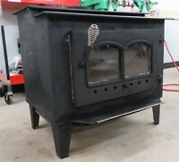 Wood Stove for sale (Warnock Hersey!)