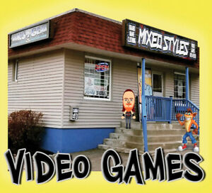 We Are Your St Catharines Video Game Store
