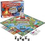 Pokemon Monopoly Kanto Edition (Merchandise)
