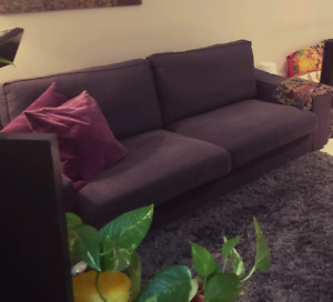 Super Comfy Couch for Sale 290
