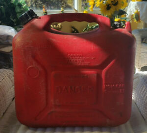 23 L GAS CAN