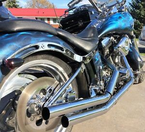 2003 Custom Softail