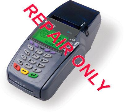 Repair Vx510 Vx510le 37303739le Tamperbad Rtc Chip