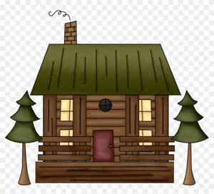 CABIN / COTTAGE.. lakefront... can be fixer upper... on/off grid