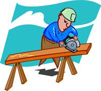 General Carpentry, Repairs, and Maintenance