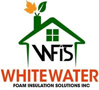Spray Foam Insulation and Cellulose Insulation