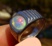 Wello Opal Ring